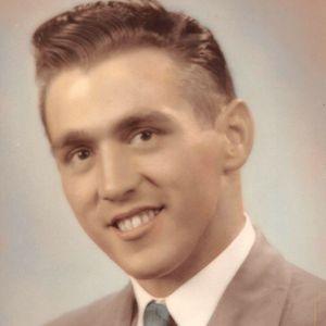 Oscar G. Lavallee