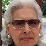 Portrait of Margarita Torres