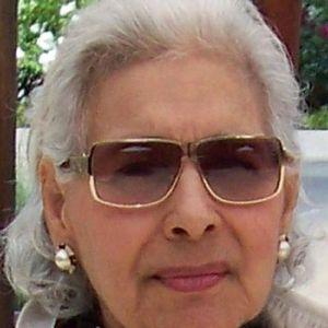Margarita Torres Obituary Photo