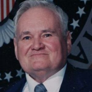 Paul R. DesRochers