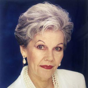 Patricia S. Garrett
