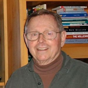 Dr. David Ashley Patriquin Obituary Photo