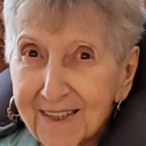 Rita M. Paciotti Obituary Photo