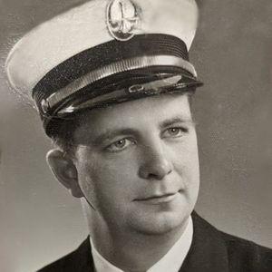 Norman Roger Morrissette Obituary Photo