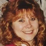 Portrait of Kimberly Bodenstine-Hoffman