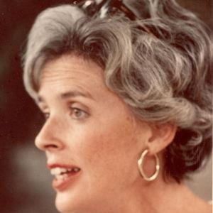 Mrs. Janet Oneil Jackson