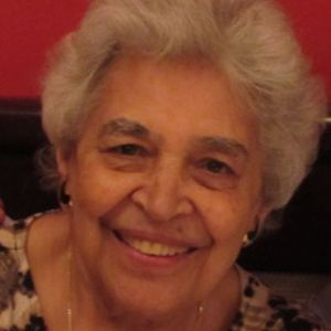 Maria Dantas (Socorro) Rosa Obituary Photo