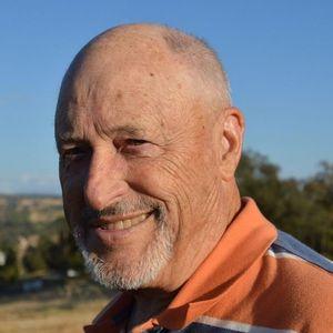 William Halbe Richards Obituary Photo