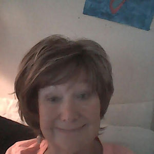 Judith Anne Dickinson