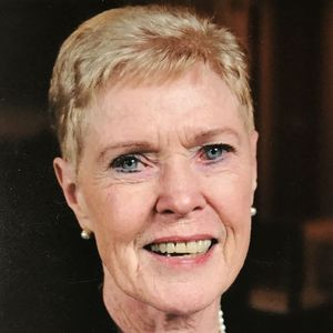 Janice M. McEvoy