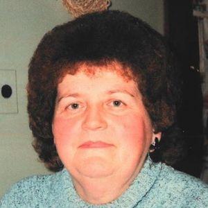 Shirley M. Gowitzke Obituary Photo