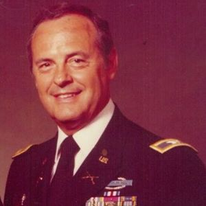 Colonel Gregory Lee Troutman (US Army, Ret.)
