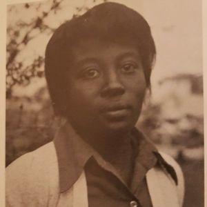 Patricia Stinney