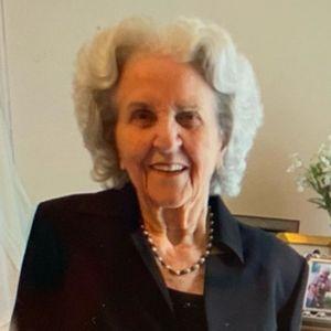 Barbara Avon Penninger Leviner