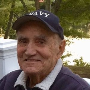 A. William Buckley, Jr., DMD Obituary Photo