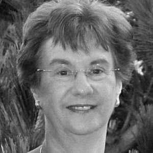 Janet T. Hufford Obituary Photo