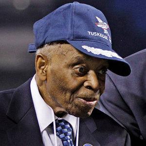 Reginald Brewster Obituary Photo