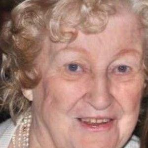 Catherine E. Cormican Obituary Photo