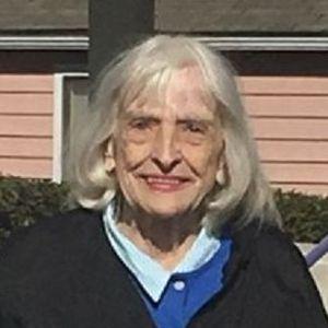Louise Dorothy DeLorenzo