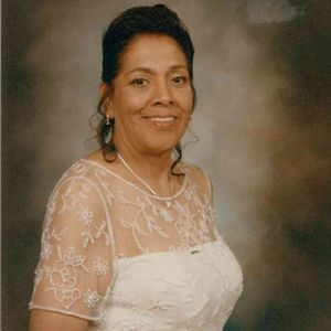 Mary C. Rios Rutherford