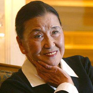 Cecilia Chiang Obituary Photo