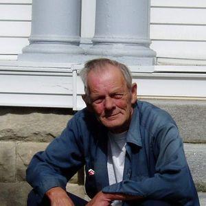 "Wilfred T. ""Birdie"" Bouffard, Sr. Obituary Photo"