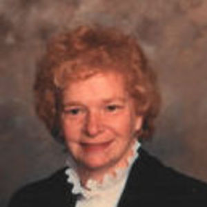 Madeline Schofer Smith Obituary Photo
