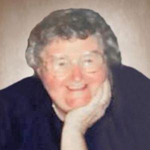 Abbie M. Lynch