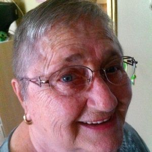 Vivian M. (Labbe) (Duggan) Matthews Obituary Photo