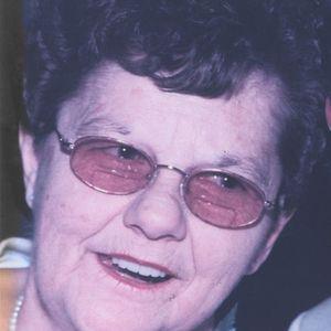 Dorothy Ruth Bosley