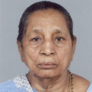 Madhuben Patel