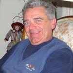 Portrait of Harry J. Reid