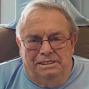 Wilbur M. Pamperin