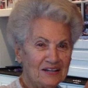 Anna M. (Spinale) DiFranco Obituary Photo
