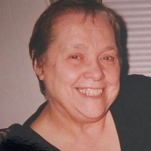 "Carolanne ""Carol"" Alessandroni Obituary Photo"