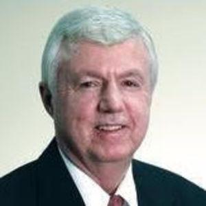 Ronnie W. Burton