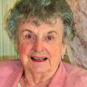 Doris R. (Connell) Welch Obituary Photo