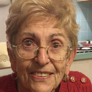 """Concetta  """"Chet"""" Martino Obituary Photo"""