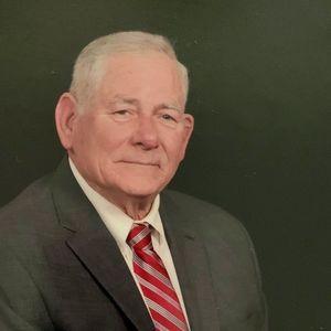 William Blanchard Gaines