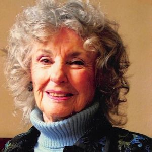 Patricia Cushman Ton