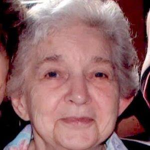 Pauline Gretta Bradford