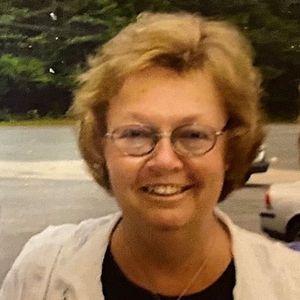 Susan E. Proctor Obituary Photo