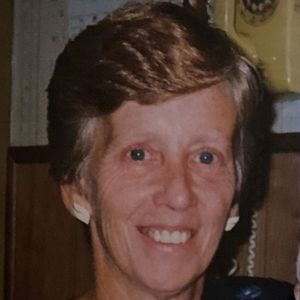 Elizabeth Ann Giuliano Obituary Photo