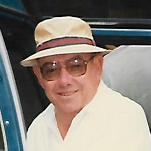 Ronald E. Stacy