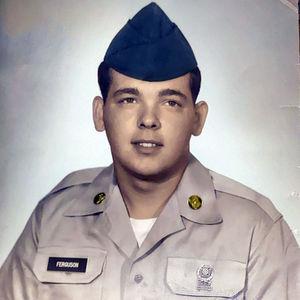 Michael  E. Ferguson, Sr. Obituary Photo