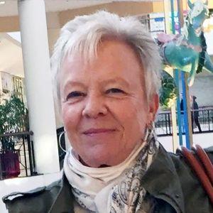 Ann Bridget (nee Schwarz) Wilcox