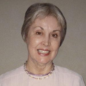 Naomi Frances Coleman