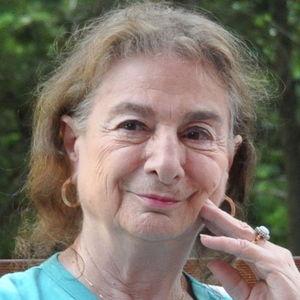 Virginia R. Baghdady