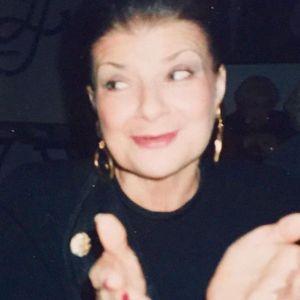 Mary Lou (DeLuca) Moore