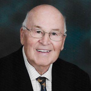 Alfred R. Liebl